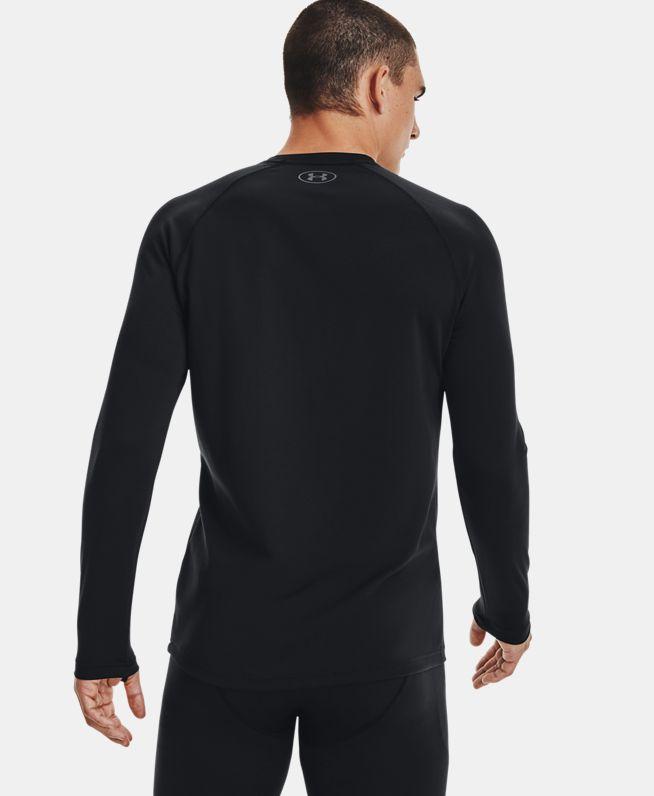 男士ColdGear® Base 2.0圆领运动衣