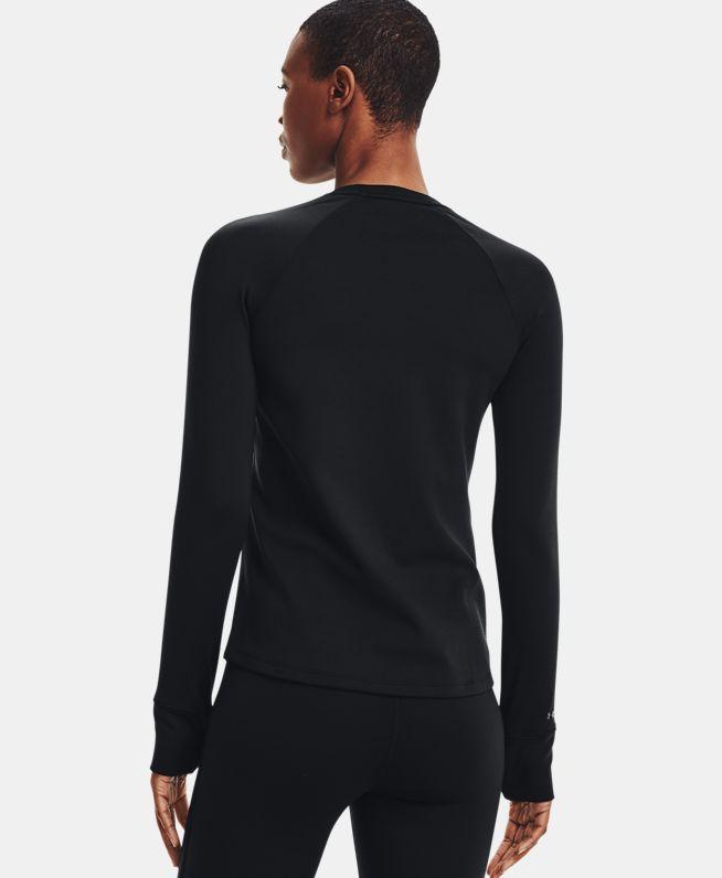 女士ColdGear® Base 3.0圆领运动衣