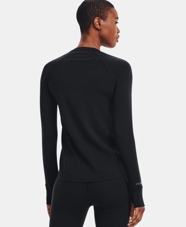 女士ColdGear® Base 2.0圆领运动衣