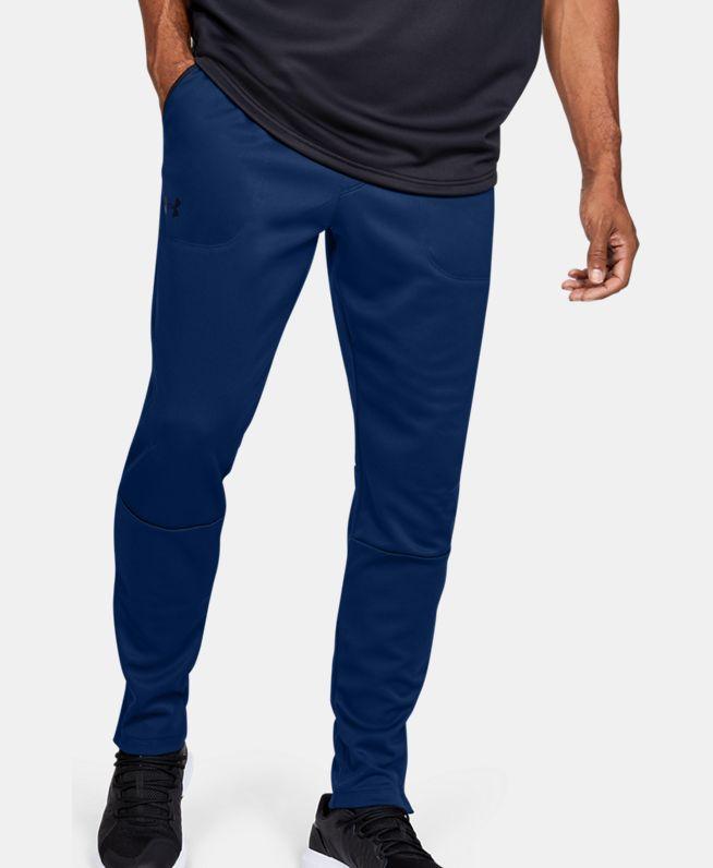 男士UA MK-1 Warm-Up长裤