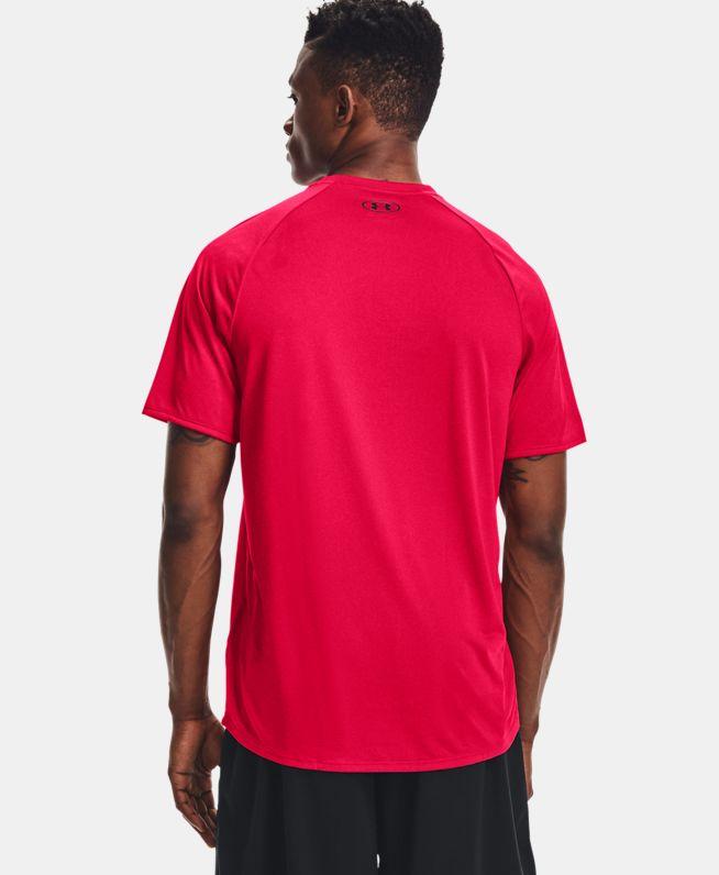 男士UA Tech短袖T恤