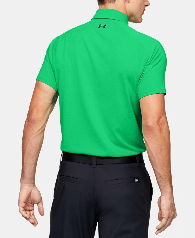 男士UA Vanish Polo衫