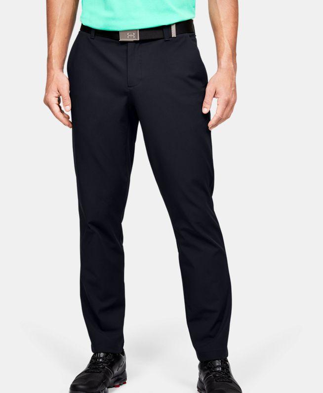 男士UA Iso—Chill Tapered长裤