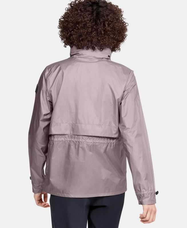 女士UA Impasse Synch防护夹克