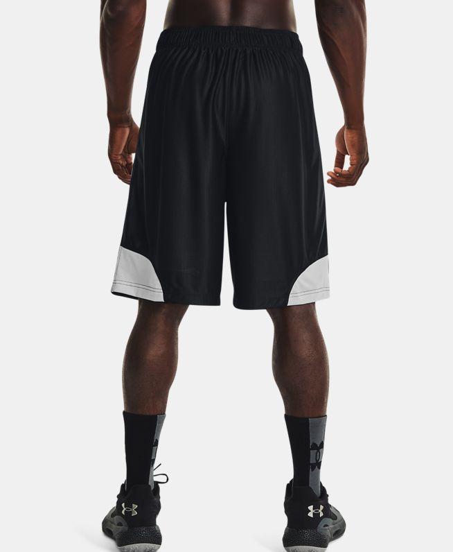 男士UA Perimeter短裤