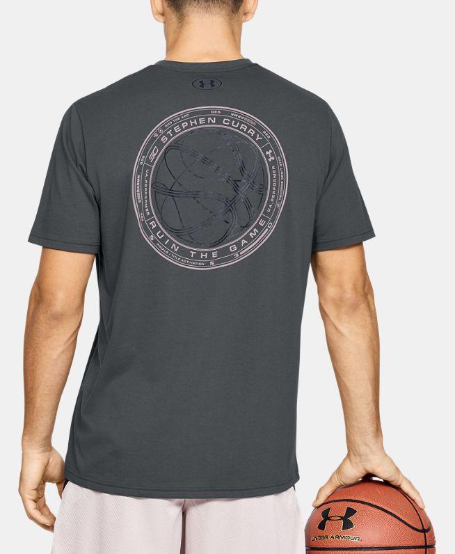 男士SC30短袖T恤