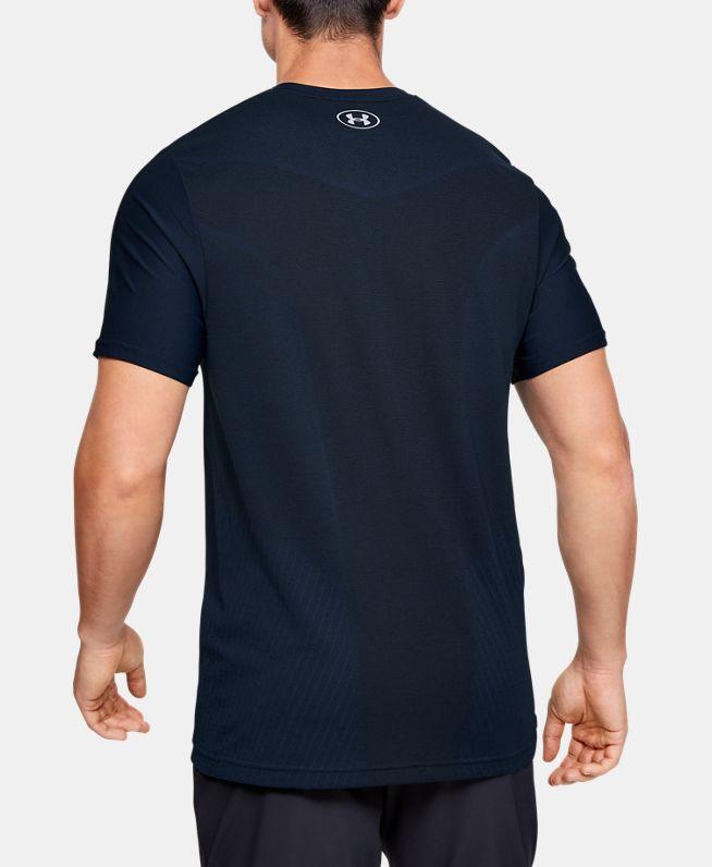 男士UA Seamless短袖T恤