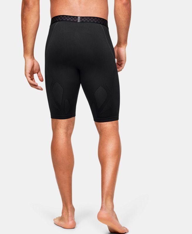 男士UA RUSH Seamless Long短裤