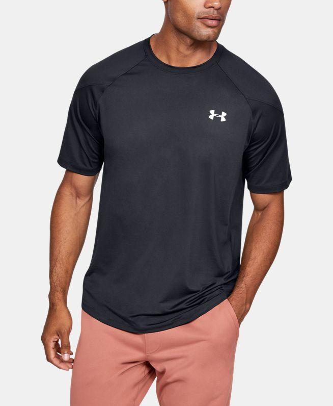 男士UA Recover短袖T恤