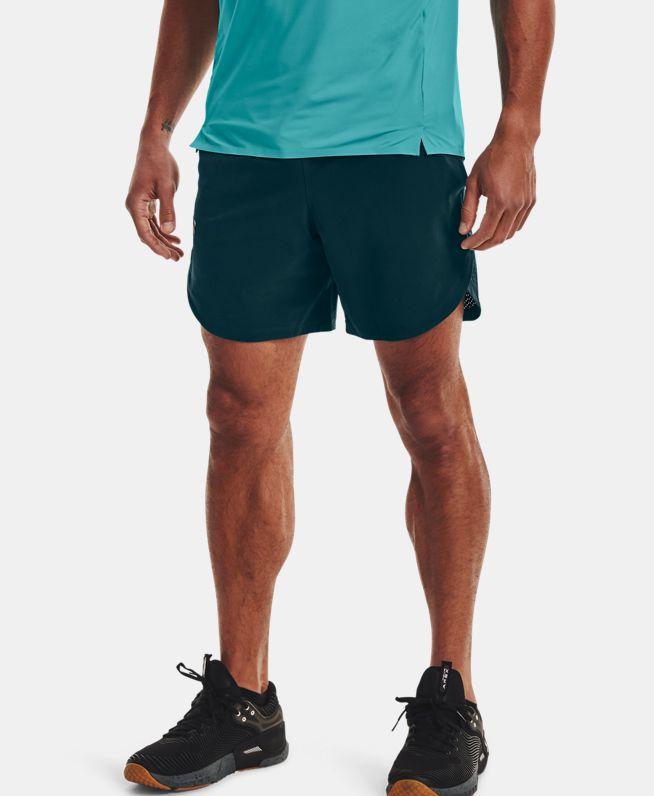 男士UA Stretch Woven短裤