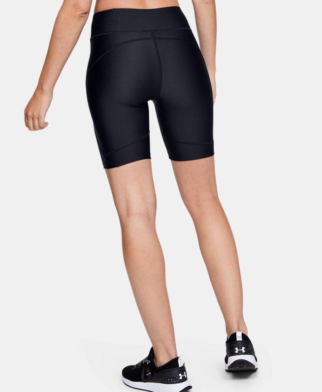 女士HeatGear® Armour Bike单车短裤