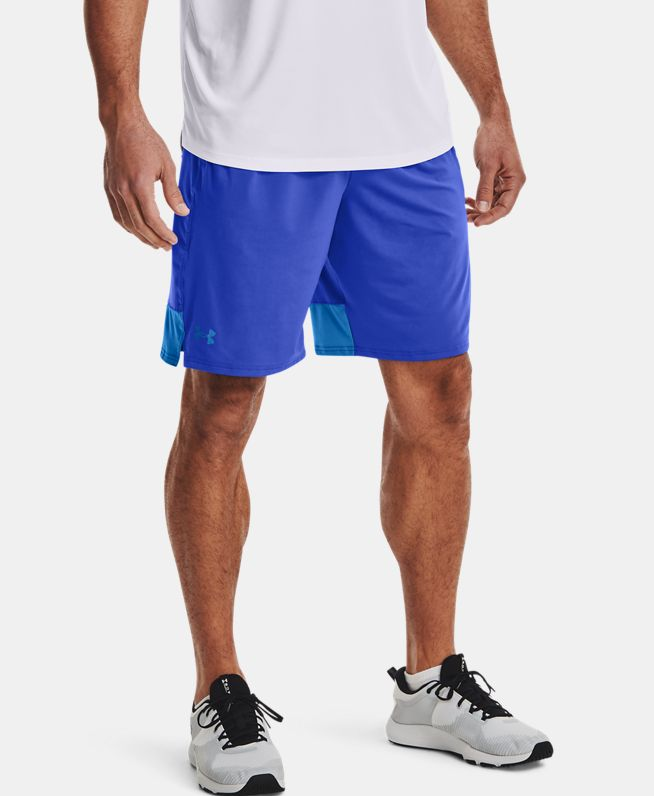 男士UA Stretch Train短裤