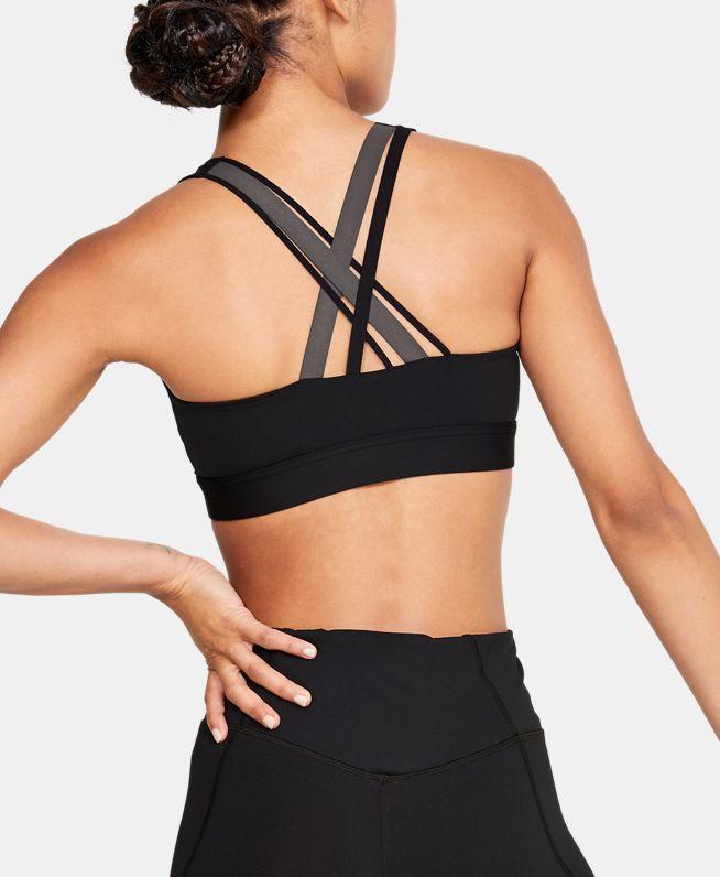 女士UA RUSH运动内衣—低强度