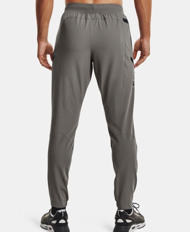 男士UA Unstoppable Cargo长裤