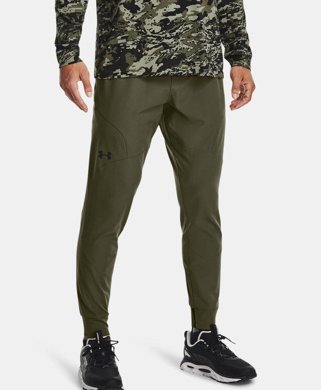 男士UA Unstoppable Joggers长裤