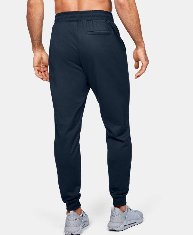 男士UA Sportstyle Joggers长裤
