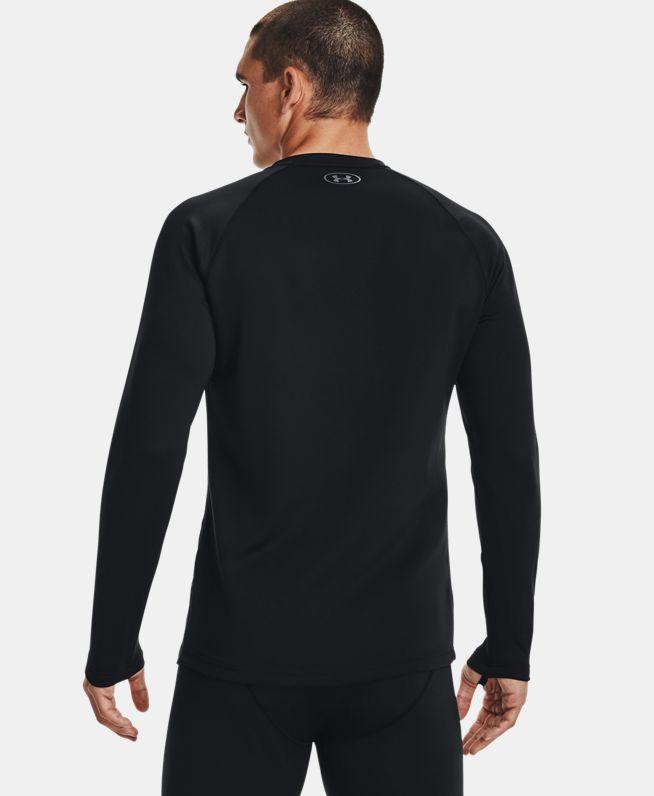 男士ColdGear® Base 4.0圆领运动衣