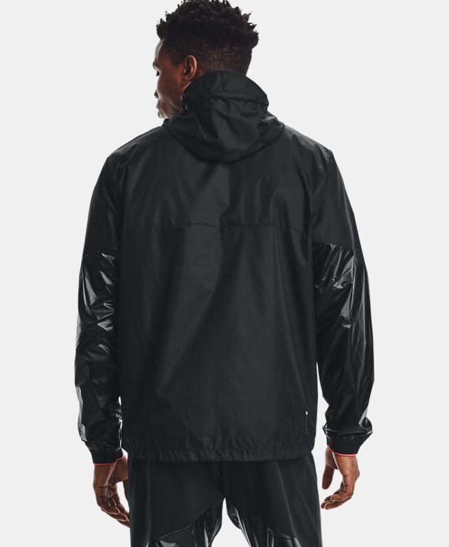 男士UA Recover Legacy防护夹克