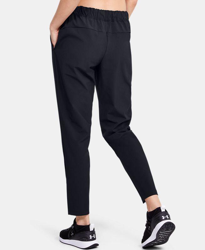 女士UA Stretch梭织长裤