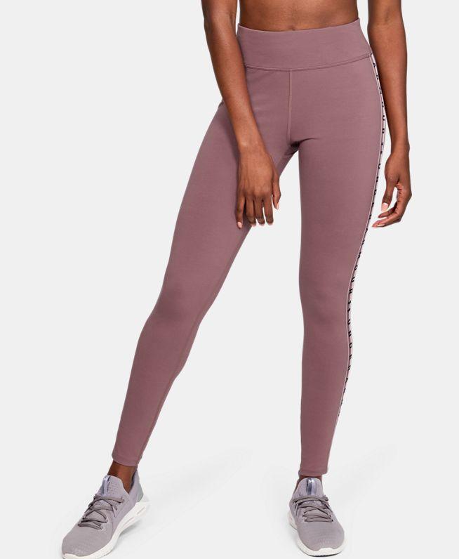 女士UA Favorite Branded紧身裤