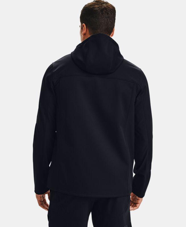 男士ColdGear® Infrared Shield连帽夹克