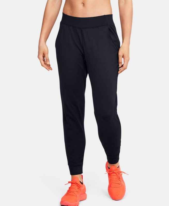 女士UA Meridian Joggers长裤