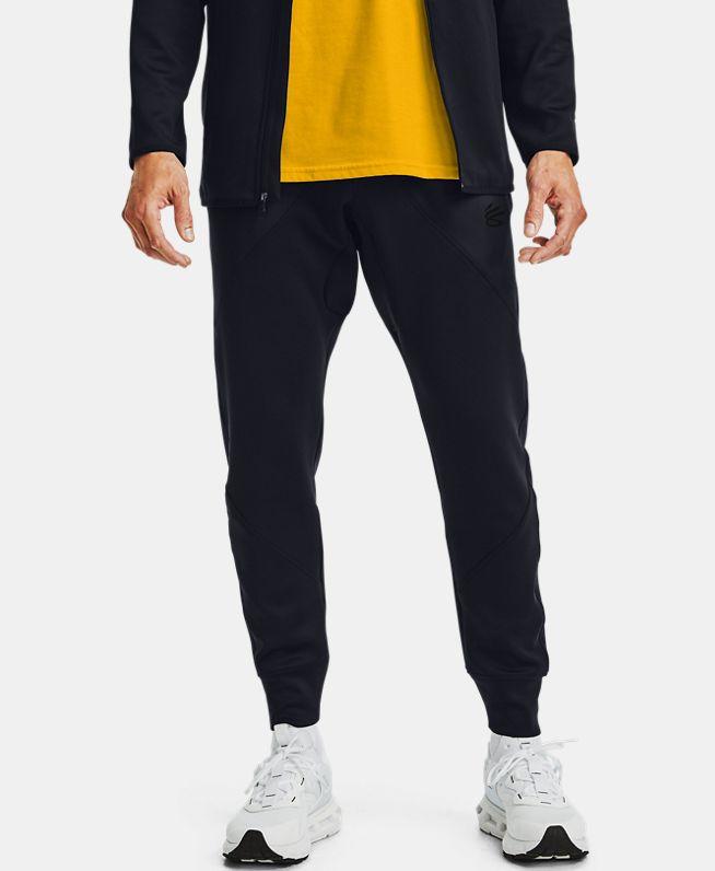男士库里Curry Stealth Joggers长裤