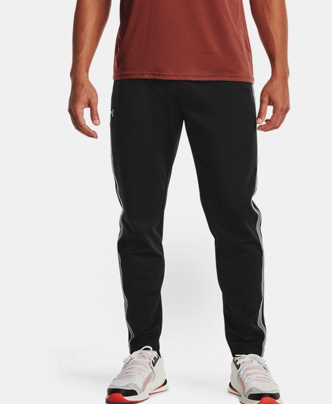 男士UA RECOVER Knit Track长裤