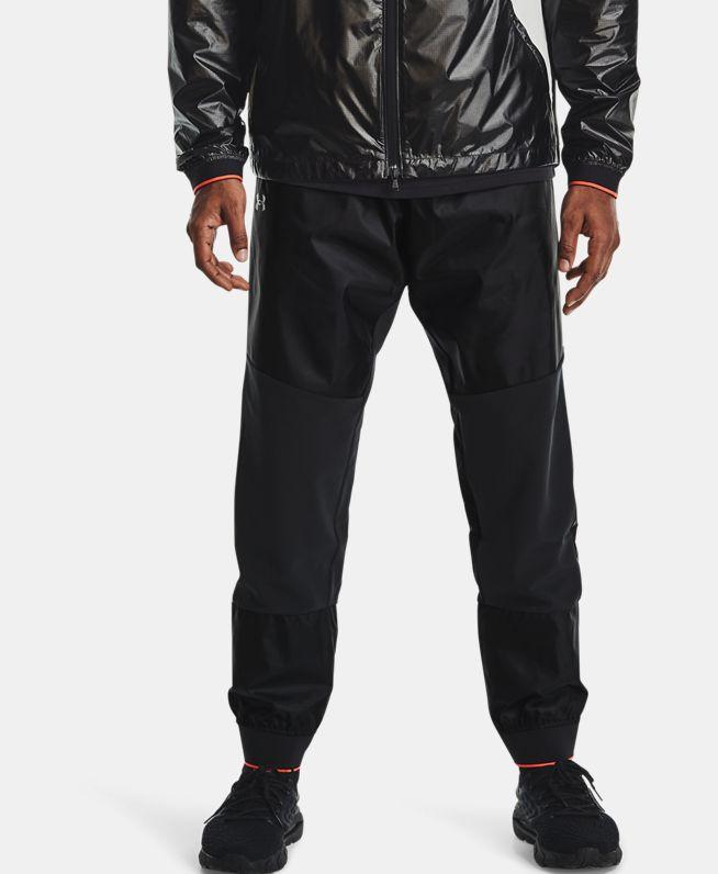 男士UA RECOVER Legacy长裤