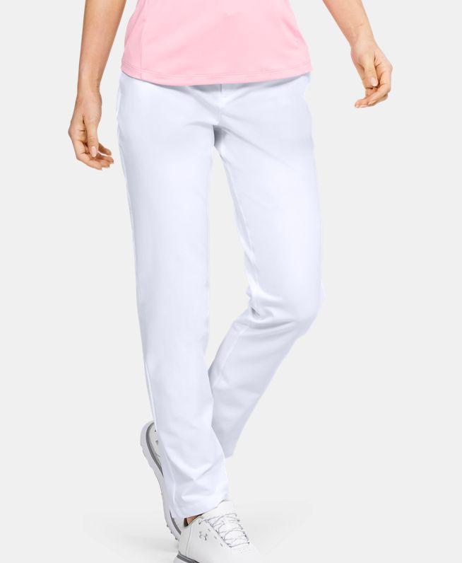 女士UA Links长裤