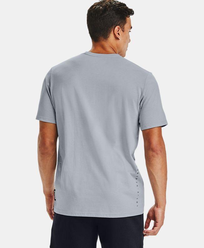 男士SC30 Bball Inspired GRX T恤