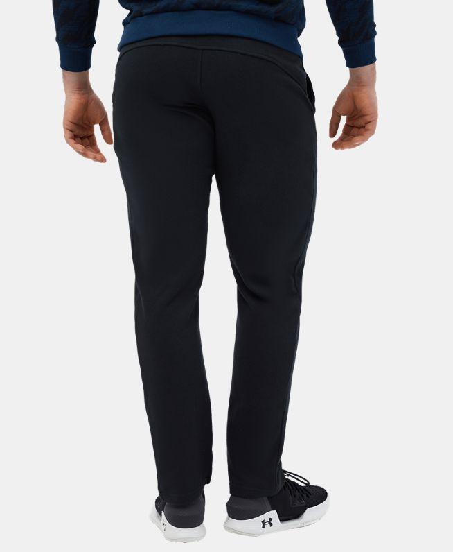 男士Open Hem长裤