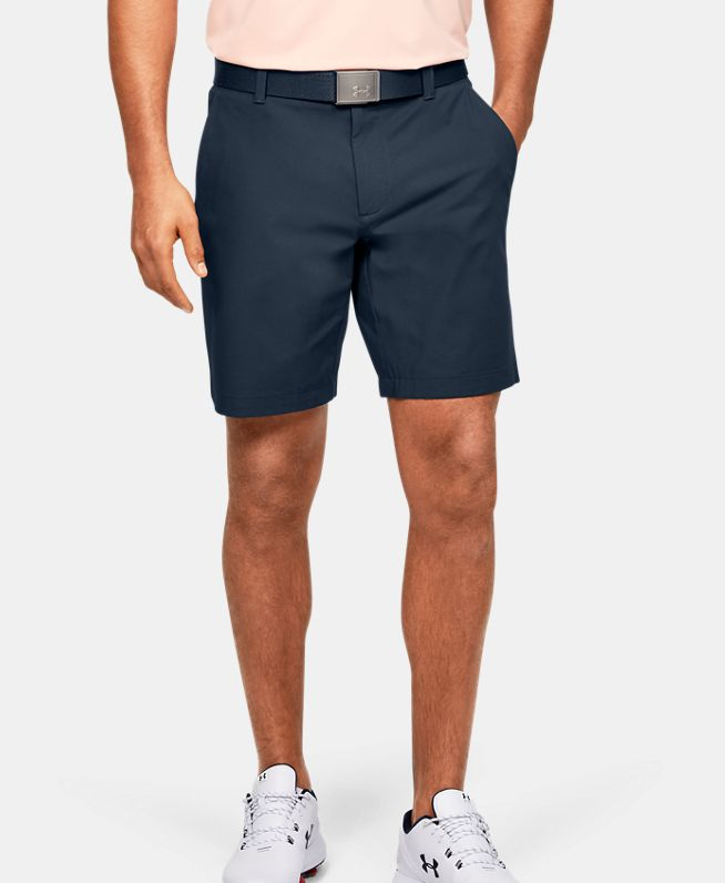 男士UA Iso-Chill短裤