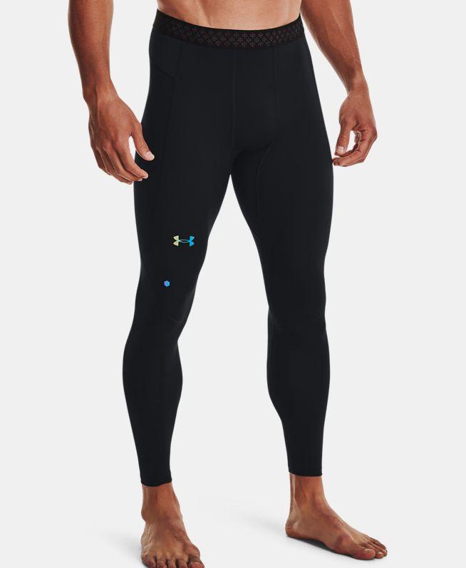 男士UA RUSH ColdGear® 2.0紧身裤
