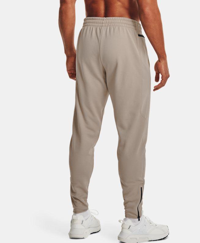 男士Armour Textured抓绒长裤