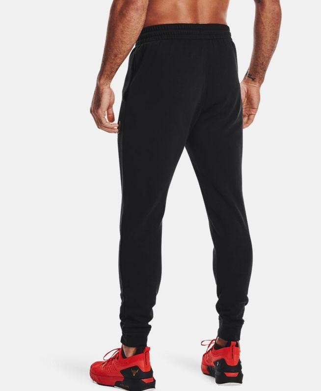 男士Project Rock CNY Terry Joggers新春系列长裤