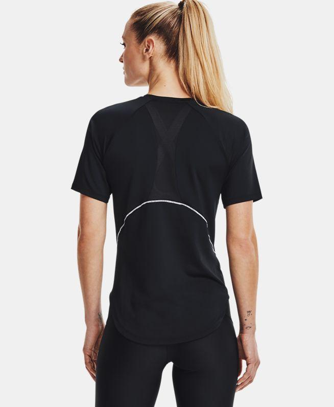 女士UA CoolSwitch短袖T恤