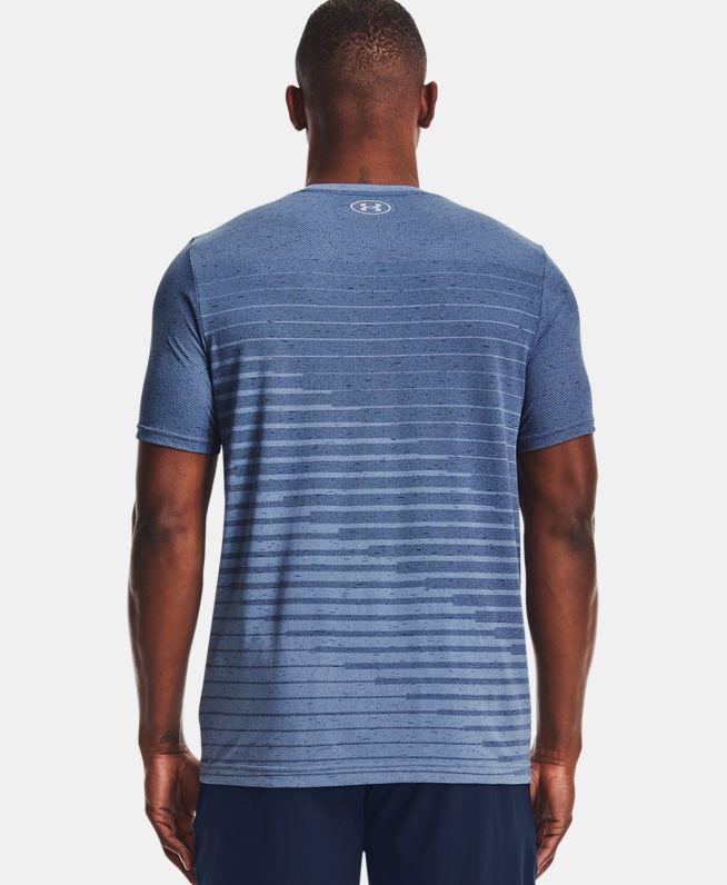 男士UA Seamless Fade短袖T恤
