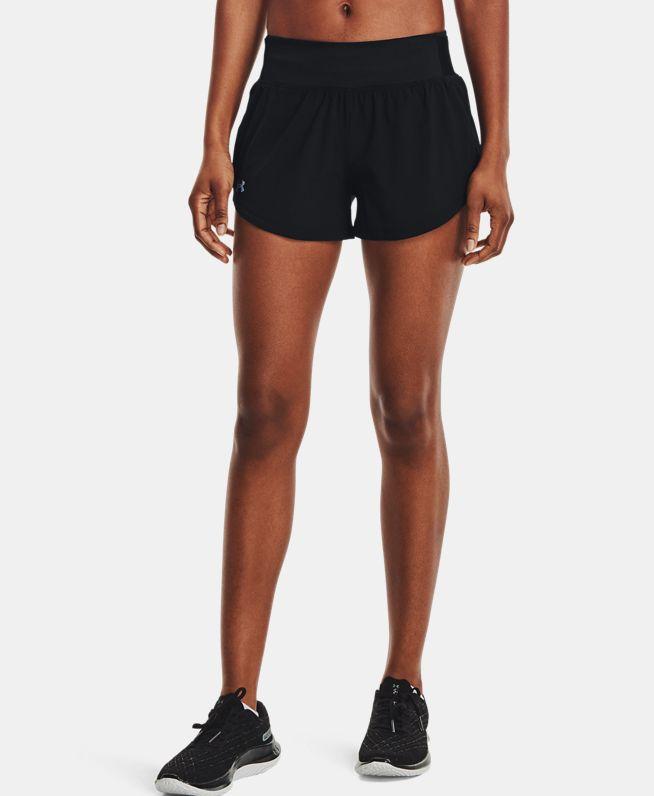 女士UA Speedpocket短裤