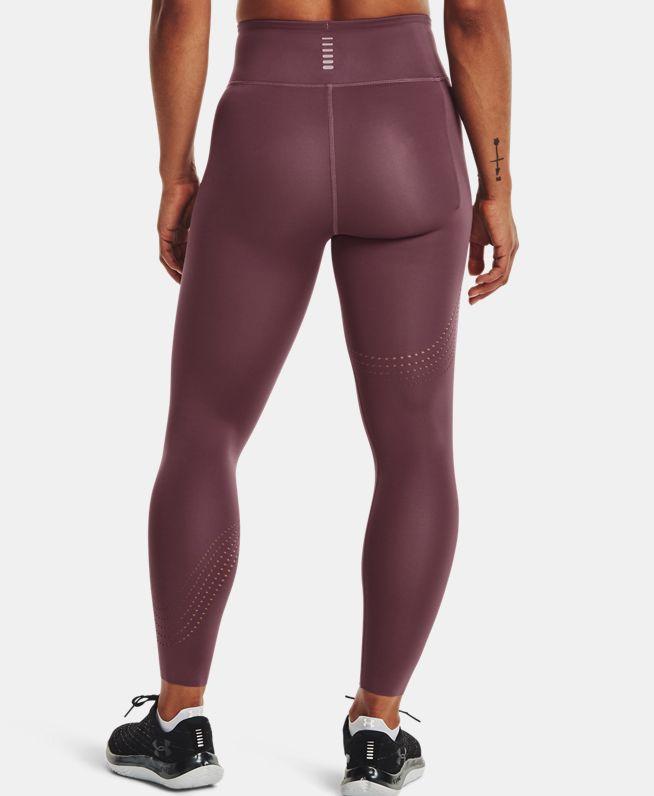 女士UA Speedpocket紧身七分裤