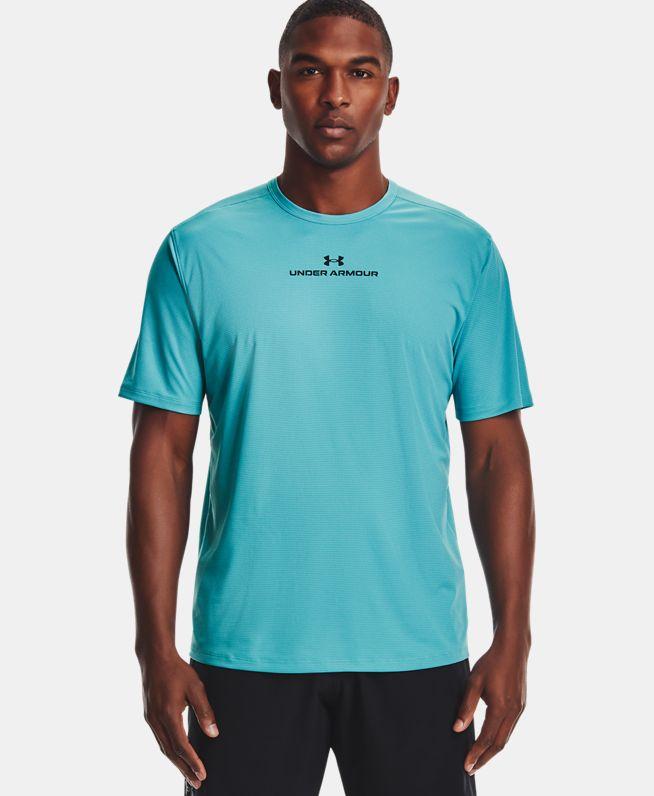 男士UA CoolSwitch短袖T恤