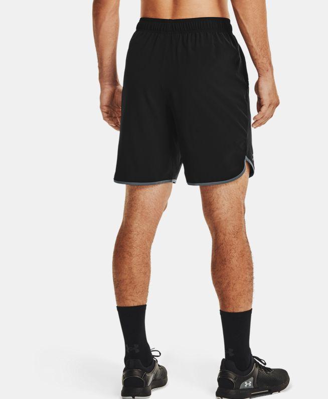 男士UA HITT梭织短裤