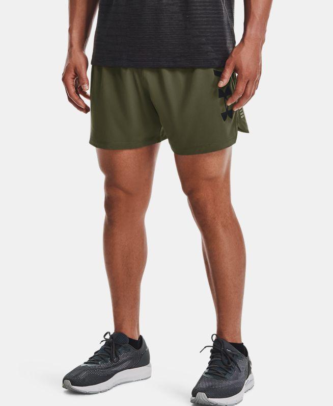 男士UA Speedpocket 5英寸短裤