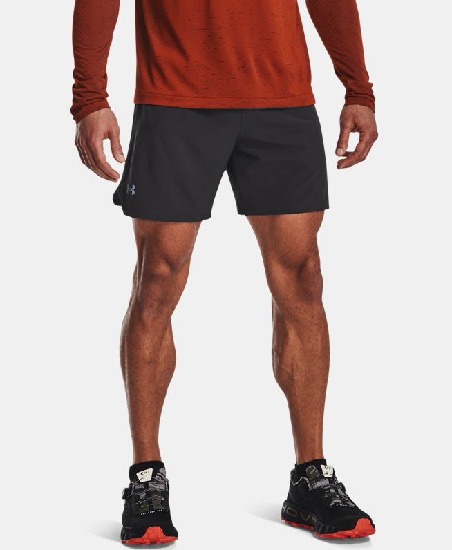 男士UA Speedpocket 7英寸短裤