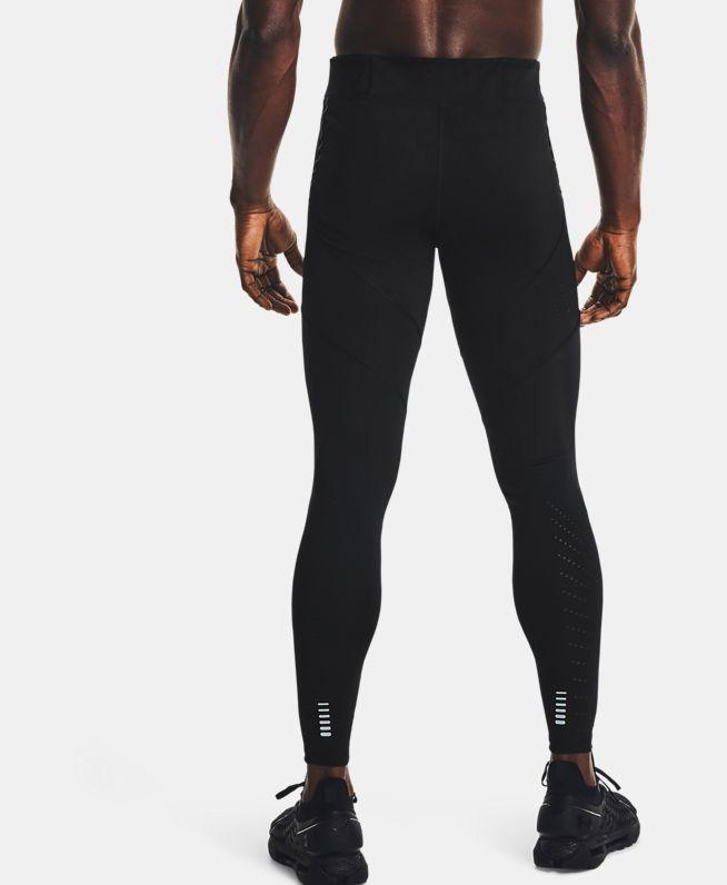 男士UA Speedpocket紧身裤