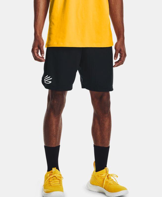 男士库里Curry UNDRTD Splash短裤
