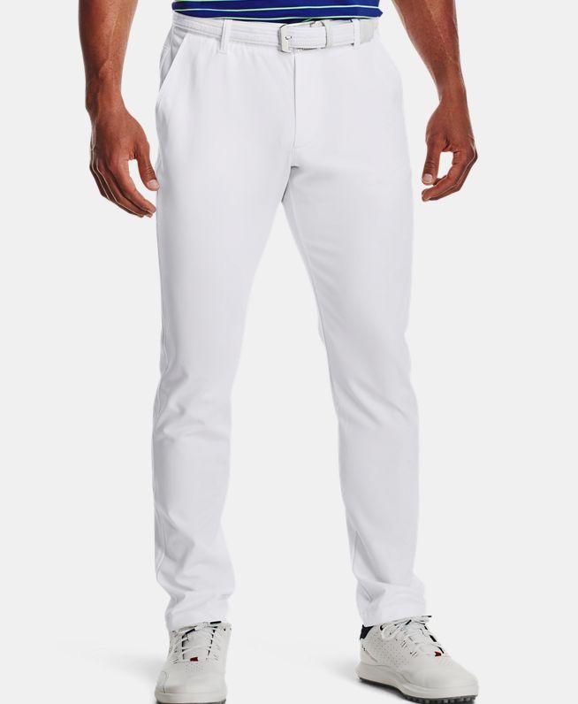 男士UA Drive Tapere长裤
