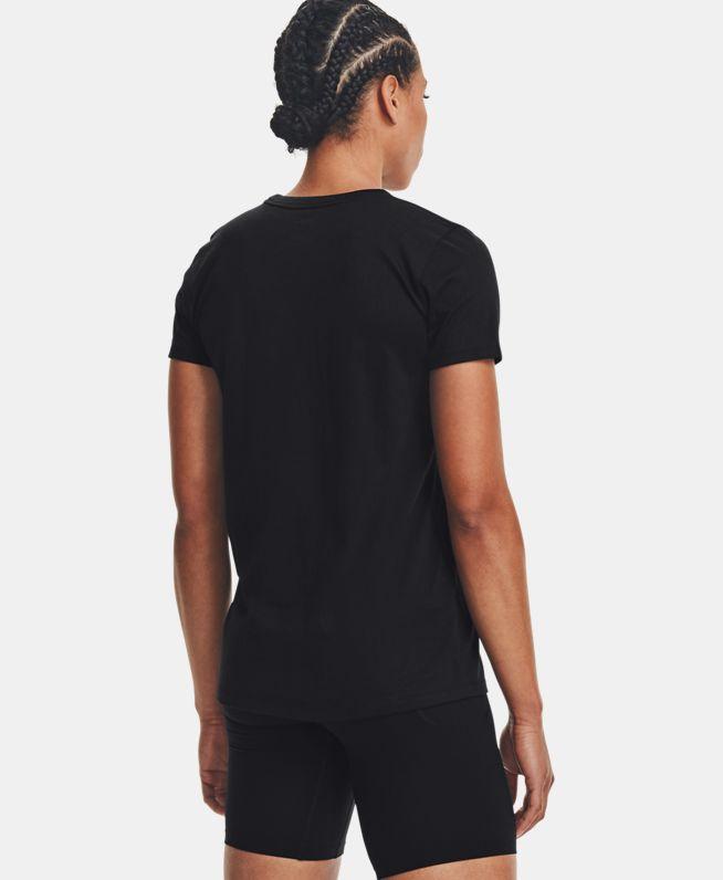 女士UA Graphic短袖T恤