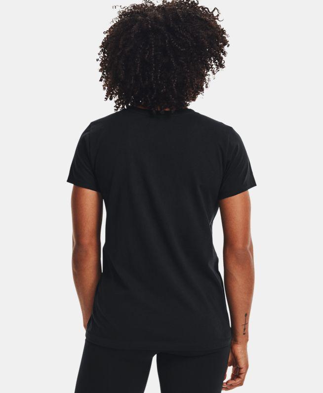 女士UA Summer Graphic短袖T恤