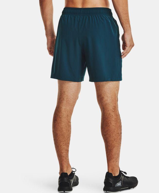 男士UA梭织7英寸短裤
